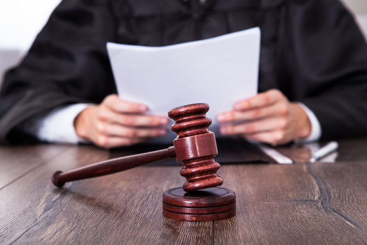 What to Expect At A Divorce Trial