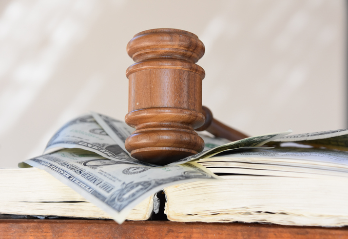 Your Options For Paying Attorney Fees
