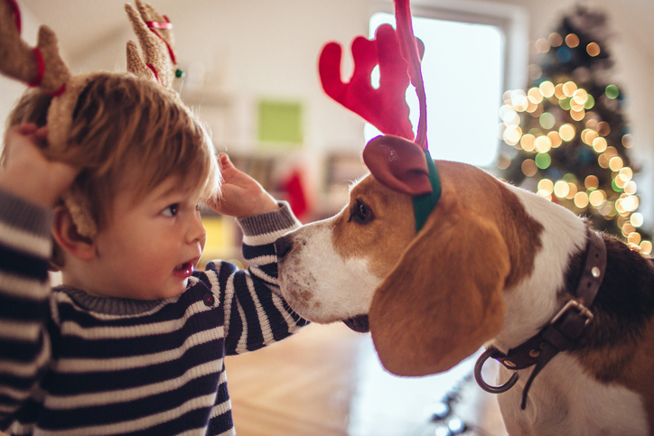 Naughty or Nice Part 1: How To Make Sharing Custody Work During The Holidays