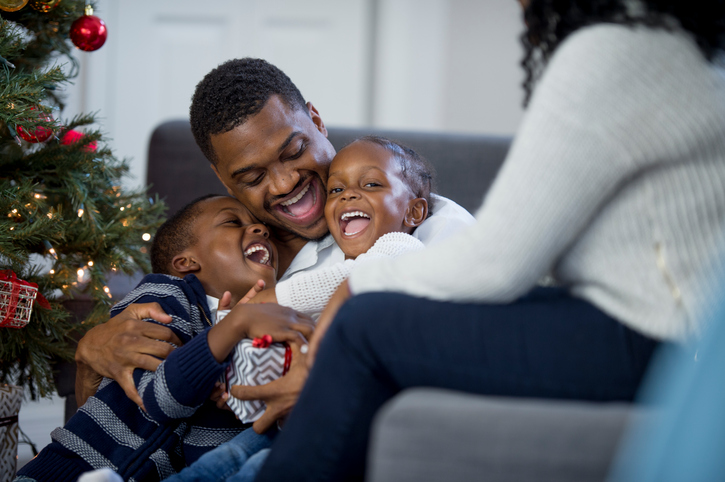 Naughty or Nice Part 2: Best Holiday Gift-Giving Practices For Families With Shared Parenting