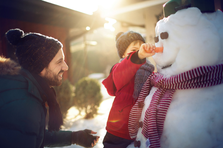 Naughty or Nice Part 3: Keeping Financial Issues Out of the Holidays