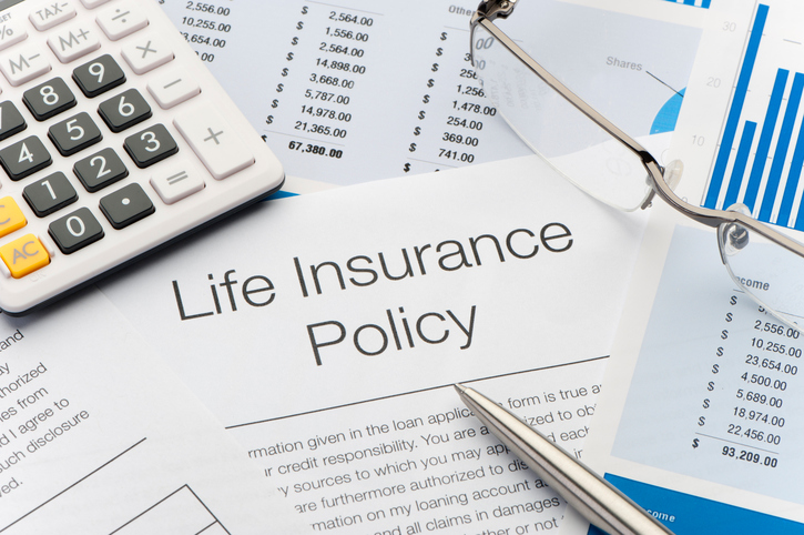 How Are Life Insurance & Disability Policies Treated In A Divorce?