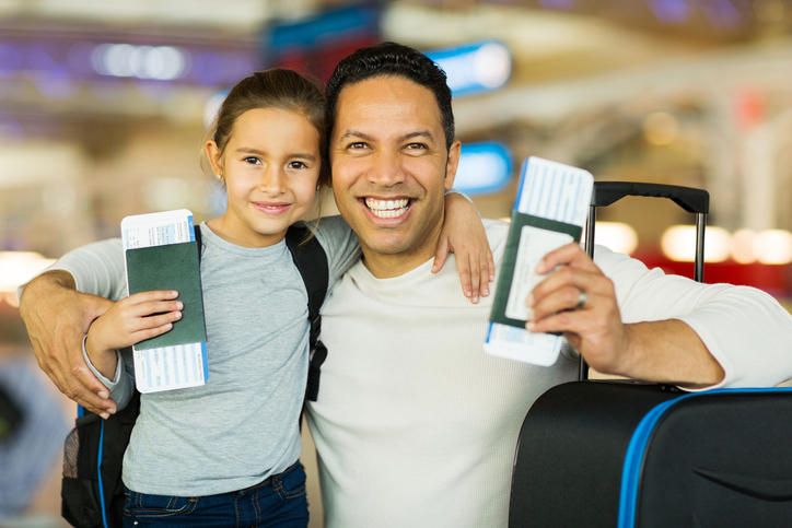 How to Obtain a Passport for my Child When Sharing Custody