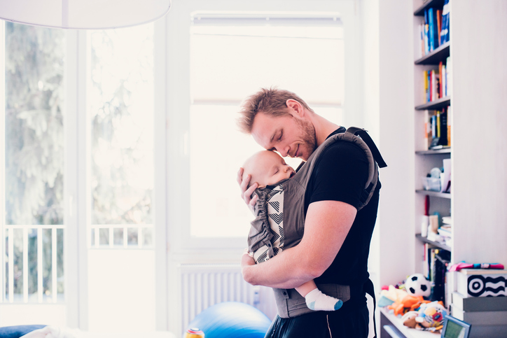 Common Urban Myths About Child Custody Debunked