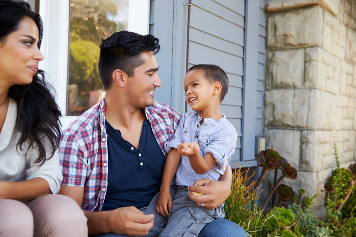 What if You are a Father In Every Way, But Not Legally?