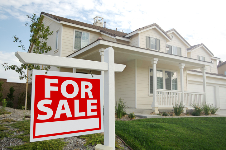How The Housing Market Can Impact Your Divorce