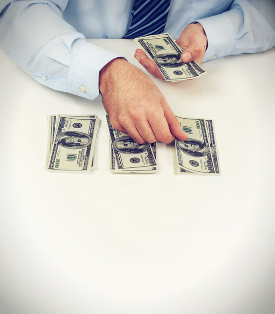 What Happens to Tax-Deferred Assets in a Divorce?