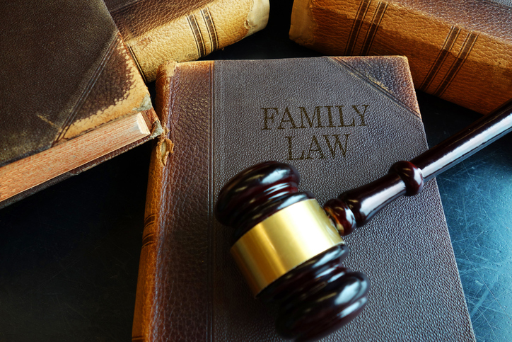 Do I Need a Family Law Attorney?