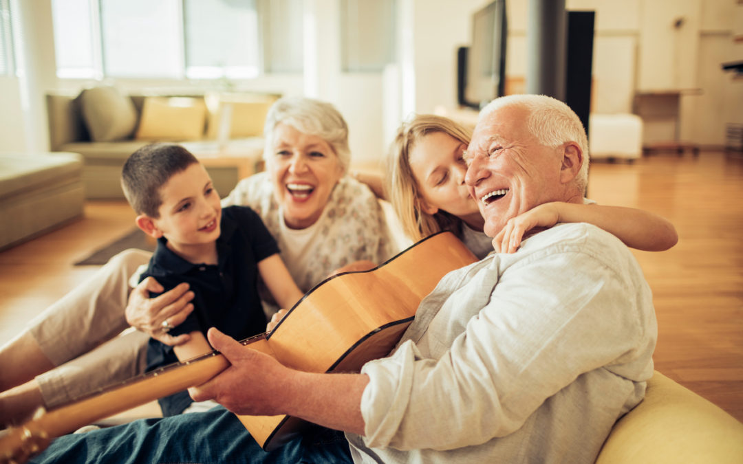 Is It Possible to Get Grandparents' Rights in Arizona?
