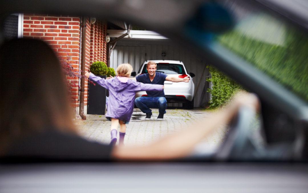 Top 4 Tips on Helping Children of Divorce